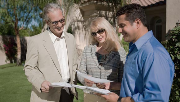 Make the buying or selling process easier with a home inspectio from JDB Property Inspectors