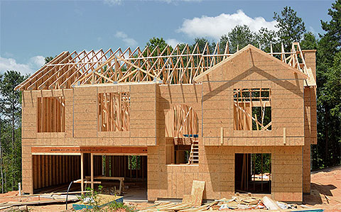 New Construction Home Inspections from JDB Property Inspectors