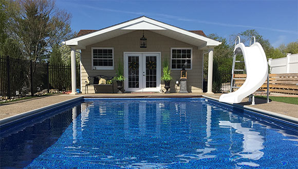 Pool and spa inspection services from JDB Property Inspectors
