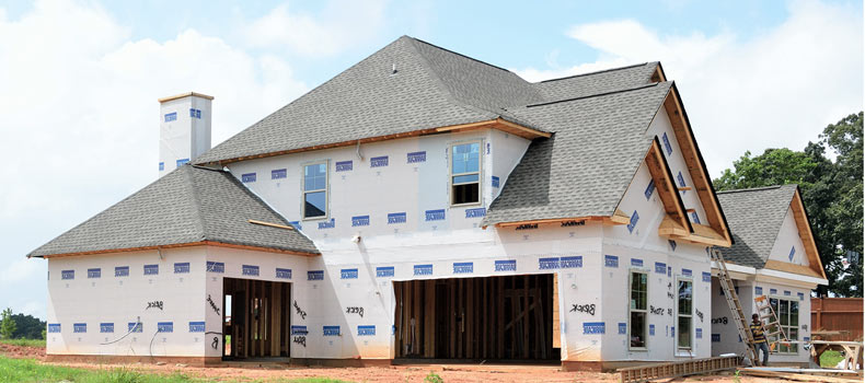 Get a new construction home inspection from JDB Property Inspectors